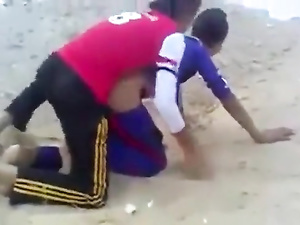 Amateur gay sex in the wild with Arab boy Raygeil